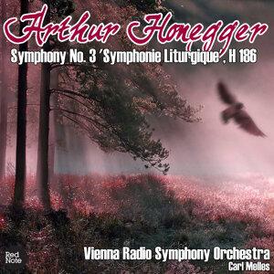 Vienna Radio Symphony Orchestra & Carl Melles 歌手頭像