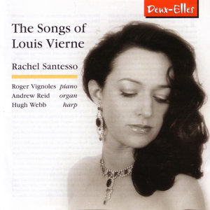 Rachel Santesso 歌手頭像