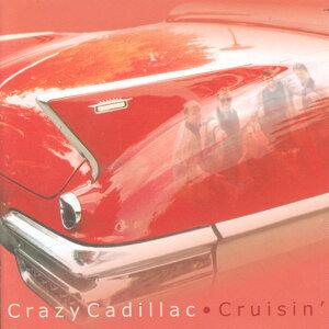 Crazy Cadillac 歌手頭像