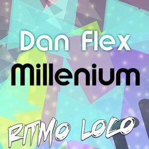 Dan Flex 歌手頭像