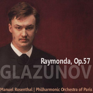 Philharmonic Orchestra of Paris 歌手頭像