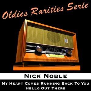 Nick Noble 歌手頭像
