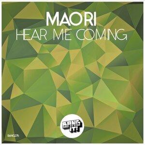 Maori 歌手頭像