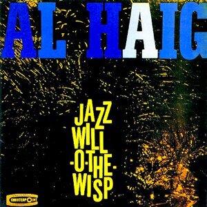 Al Haig Trio 歌手頭像