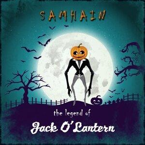 Samhain 歌手頭像