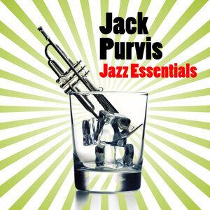 Jack Purvis 歌手頭像