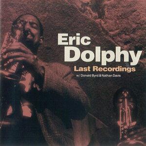 Eric Dolphy (艾瑞克杜菲) 歌手頭像