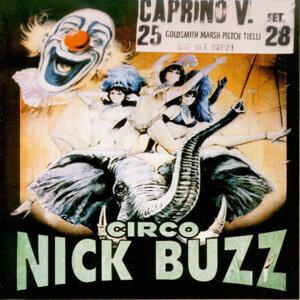 Nick Buzz 歌手頭像