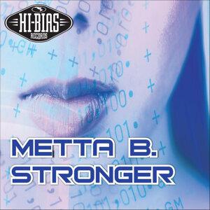 Metta B. 歌手頭像