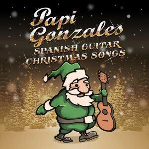Papi Gonzales 歌手頭像