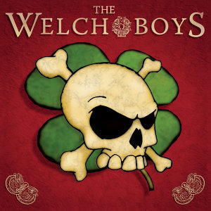 The Welch Boys 歌手頭像