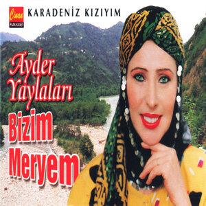 Meryem Pabutçu 歌手頭像