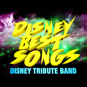 Disney Tribute Band 歌手頭像