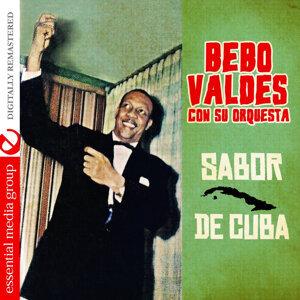 Bebo Valdes con Orquesta Sabor De Cuba 歌手頭像