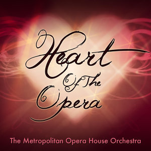 The Metropolitan Opera House Orchestra 歌手頭像