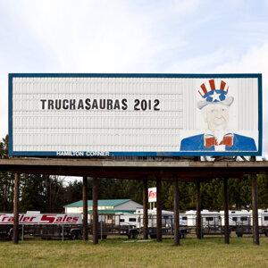 Truckasauras