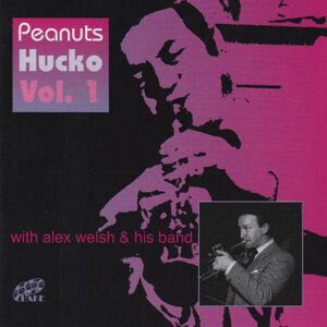 Peanuts Hucko 歌手頭像