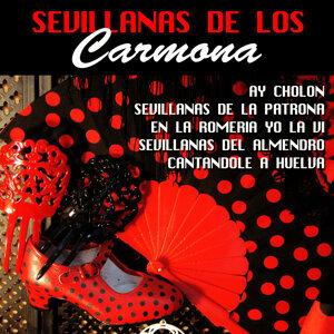 Los De Carmona 歌手頭像