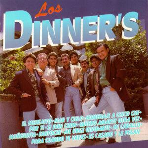 Los Dinner's 歌手頭像