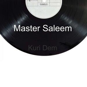 Master Saleem 歌手頭像