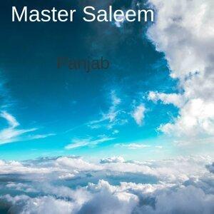 Master Saleem