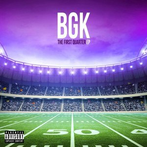 BGK 歌手頭像