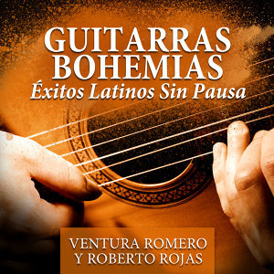 Ventura Romero, Roberto Rojas 歌手頭像