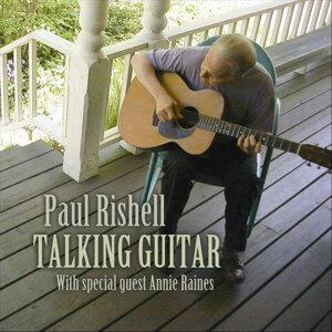 Paul Rishell 歌手頭像