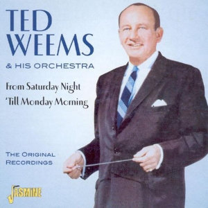 Ted Weems & His Orchestra 歌手頭像