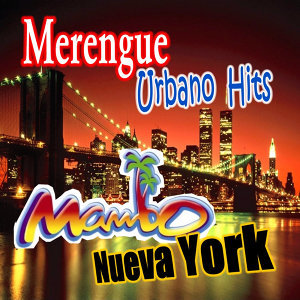 Merengue Urbano Hits 歌手頭像