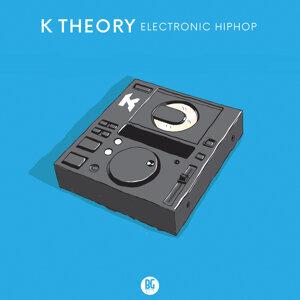 K Theory 歌手頭像