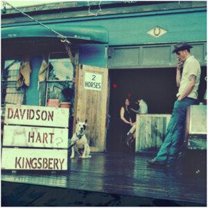 Davidson Hart Kingsbery 歌手頭像