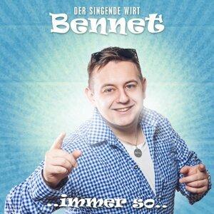 Bennet 歌手頭像