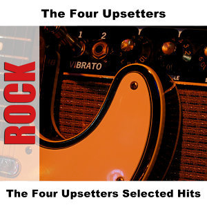 The Four Upsetters 歌手頭像