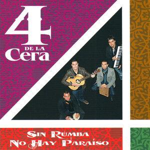 4 de la Cera 歌手頭像
