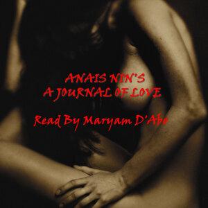 Anain Nin; Read By Maryam D'Abo 歌手頭像