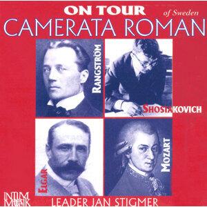 Camerata Romana 歌手頭像