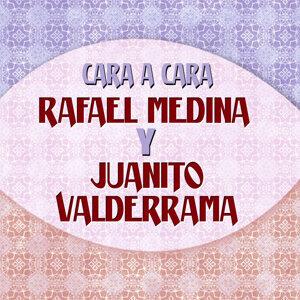 Rafael Farina|Juanito Valderama 歌手頭像