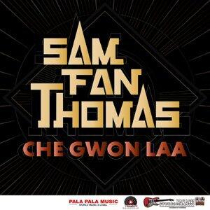 Sam Fan Thomas 歌手頭像