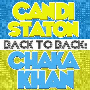 Candi Staton | Chaka Khan 歌手頭像