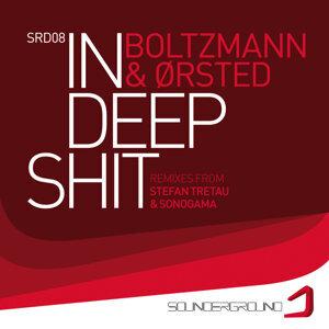 Boltzmann 歌手頭像