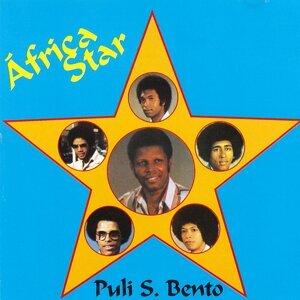Africa Star 歌手頭像