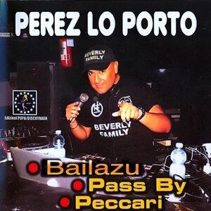 Perez Lo Porto 歌手頭像