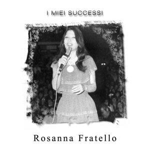 Rosanna Fratello 歌手頭像