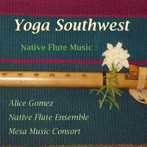 Alice Gomez, Native Flute Ensemble, Mesa Music Consort 歌手頭像