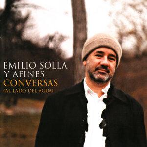 Emilio Solla 歌手頭像