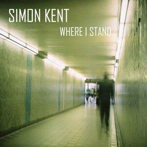 Simon Kent 歌手頭像