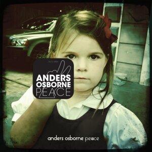 Anders Osborne 歌手頭像