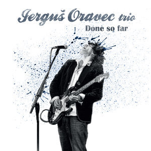 Jerguš Oravce Trio 歌手頭像