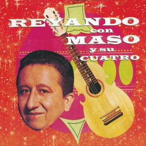 Maso Rivera Y Jose Ortiz 歌手頭像